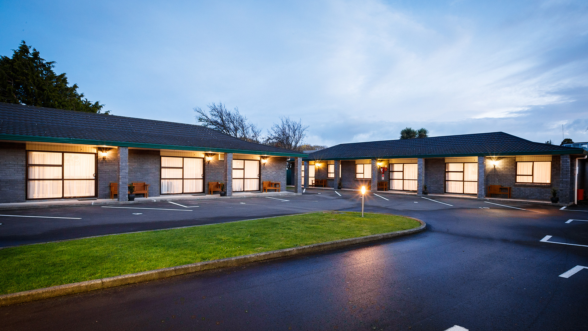 Avenue Motel Accommodation Palmerston North | Book Online