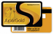 super gold logo